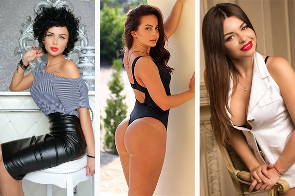 girls ukr 1 The Reality About Ukrane Wives